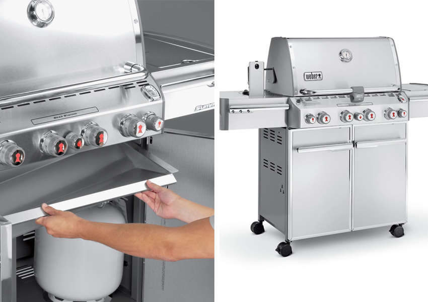 4 Best Weber Gas Grills To Check Out
