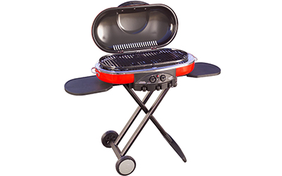 Coleman Road Trip LXE Portable Gas Barbecue Grill