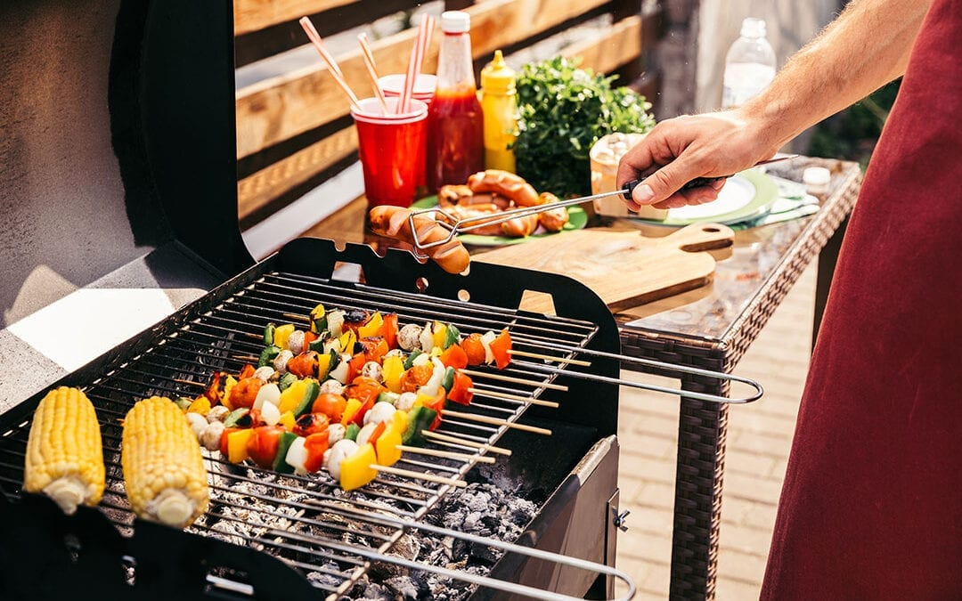 How Does An Infrared Grill Work