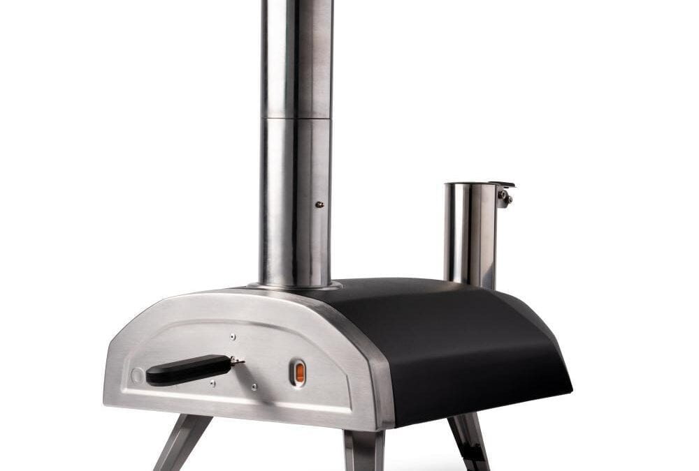 Ooni Fyra Portable Outdoor Pizza Oven